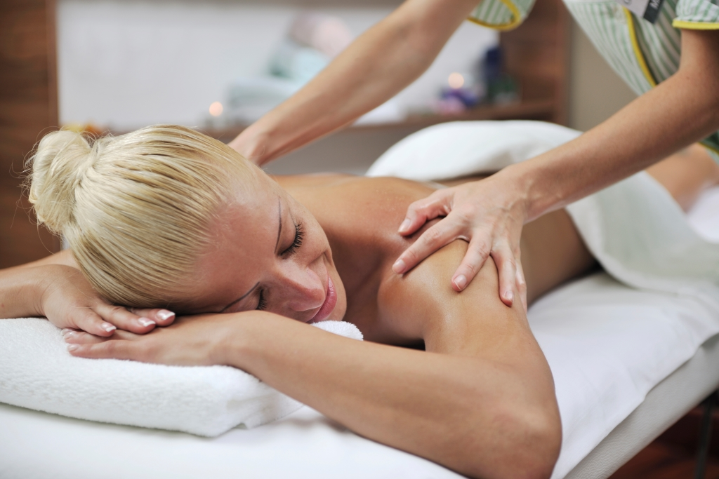 Massage Therapy Clinic Wesley Chapel - Massage Therapy Wesley Chapel