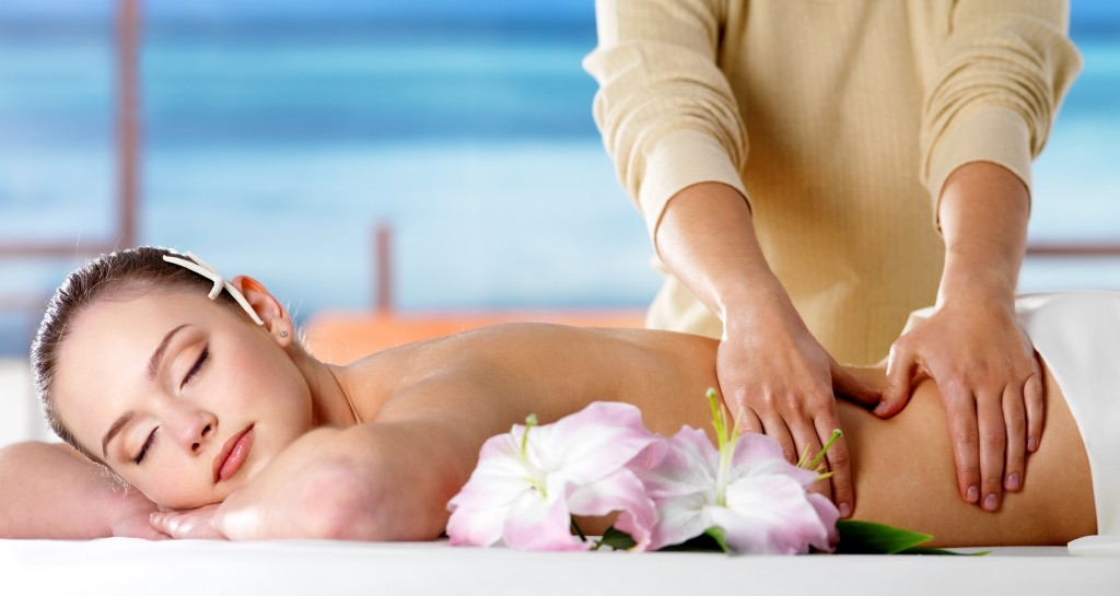 Massage Therapy Clinic Wesley Chapel