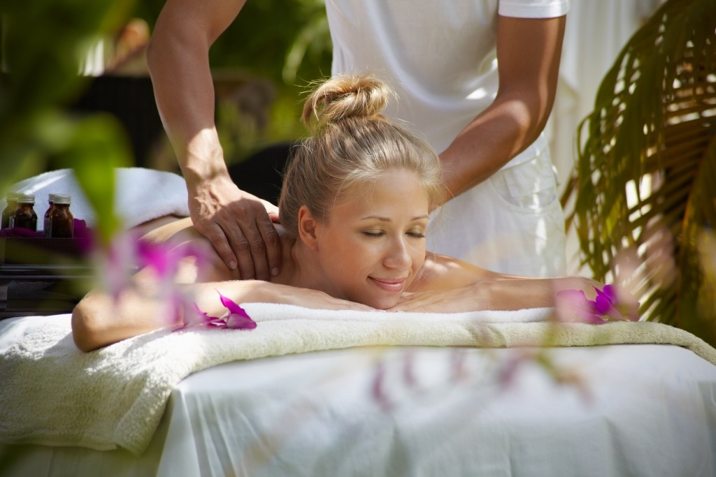 Massage Therapy Clinic Wesley Chapel - Massage Therapy Spa Wesley Chapel